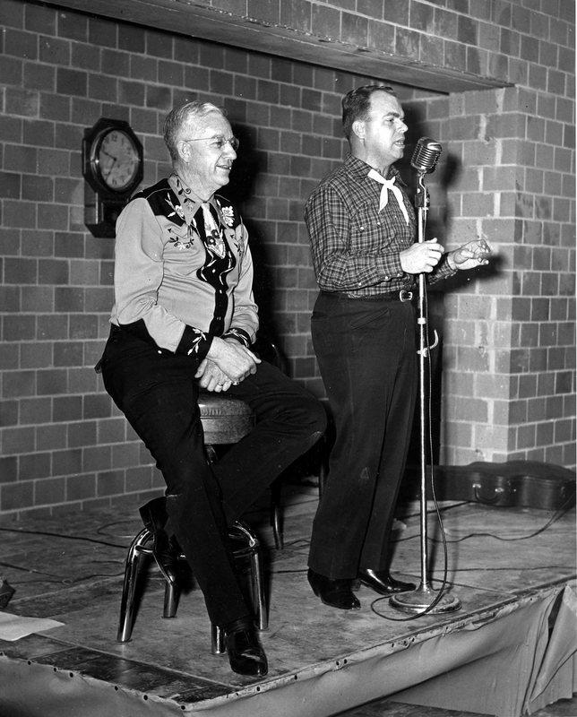 Pappy & Bob Osgood 8:1949.jpg