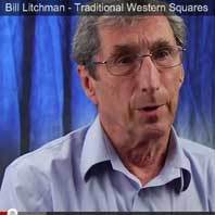 Bill Litchman 1 - Traditional Western Squares