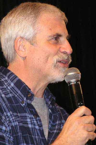 Larry Edelman