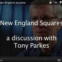 Tony Parkes 1 - <br /> New England Squares