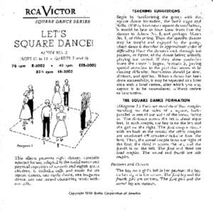 Lets Square Dance instructions, vol. 3.pdf