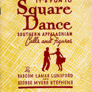 It's Fun To Square Dance - Southern Appalachian .pdf